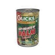 Glick's Cut Hearts Of Palm