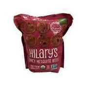 Hilary's Spicy Mesquite Organic Veggie Bites
