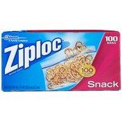 Ziploc SNACK BAG VALUE PACK