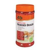Zilla Fortified Food Bearded Dragon