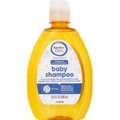 Signature Care Baby Shampoo, Tear Free
