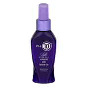 It's a 10 Silk Express Miracle Silk Leave-in Conditioner