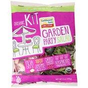 Earthbound Farms Organic Garden Party Salad Kit