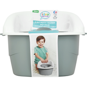 Idea Factory Potty Trainer, 3-in-1