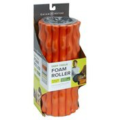 Gaiam Foam Roller, Deep Tissue