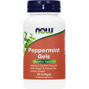 Now Peppermint Gels