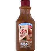 Southeastern Grocers 100% Juice, Apple