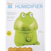 Crane Humidifier, Ultrasonic Cool Mist, Freddy
