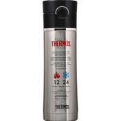 Thermos Direct Drink Bottle, Vacuum Insulated, 16 Ounce