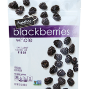 Signature Select Blackberries, Whole