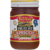 Bell-View Preserves, Apricot