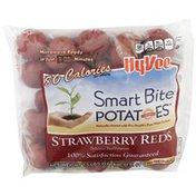 Hy-Vee Smart Bite Strawberry Reds Potatoes