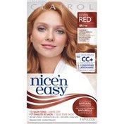 Clairol Nice 'n Easy, 8R/108 Natural Reddish Blonde, Permanent Hair Color, 1 Kit Female Hair Color