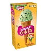 Keebler Keebler Sugar Cones