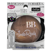 Physicians Formula Super BB InstaReady Filter BB Bronzer 6669 Bronzer