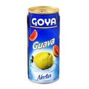 Goya Guava Nectar