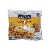 Alexia Organic Yukon Select Fries