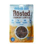 Simple Supple Foods Standard Flavor Roasted Lentils