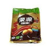 Liyuan Natural Peeled Roasted Chestnuts