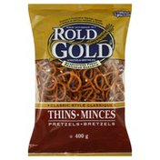 Rold Gold Pretzels, Classic Style, Thins