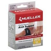 Mueller Arch Support, Plantar Fasciitis