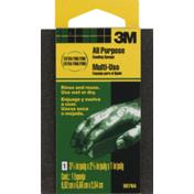 3M All Purpose Sanding Sponge