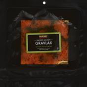 Fairway Salmon, Smoked, Gravlax
