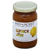 Red Jacket Jam, Quince