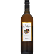 San Antonio Winery Sherry, California