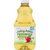 Juicy Juice Organic Apple Juice