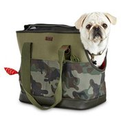 Redy Small Dog Camouflaged Tote