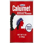 Calumet Baking Powder