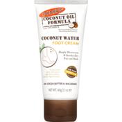 Palmer's Cocoa Butter Oil Foot Cream