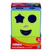 Playskool Play Favorites Form Fitter - 9 CT