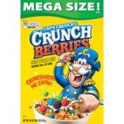 Cap'N Crunch Fruit Cereal