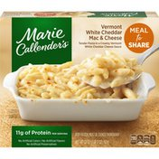 Marie Callender's Vermont White Cheddar MacAnd Cheese
