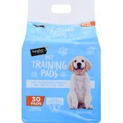 Signature Pet Pet Training Pads, Regular, Ultra Absorbent, 6-Ply