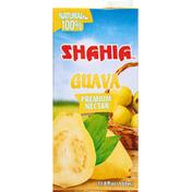 Shahia Nectar, Premium, Guava