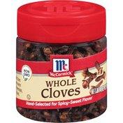 McCormick®  Whole Cloves