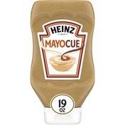 Heinz Mayocue Mayonnaise and BBQ Saucy Sauce Mix