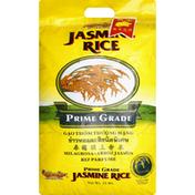 Golden Star Jasmine Rice, Prime Grade