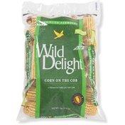 Wild Delight Wildlife Formula Corn on the Cob
