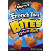 Murry's French Toast Bites, Cinnamon Blast
