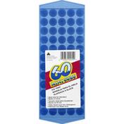 Arrow Ice Tray, 60 Mini Cube