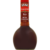 Star Wine Vinegar, Red