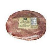 Niman Ranch Applewood Smoked Uncured Ham Steak