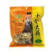 Taiwan Ten Herbal Soup Mix