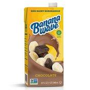 Banana Wave Chocolate Non Dairy Bananamilk
