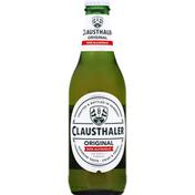 Clausthaler Malt Beverage, Original