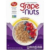 Post Grape-Nuts The Original